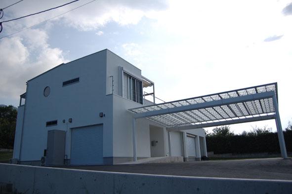 shinokannsei